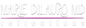 Marie DiLauro MD default footer logo